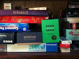 The top 5 best party games for adults and how they compare to Song Saga